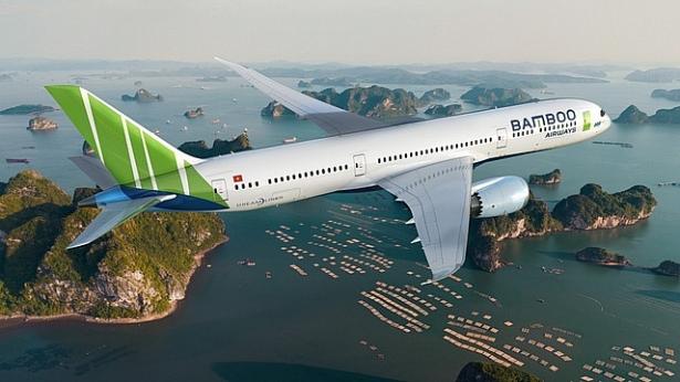 cuc hang khong de nghi bamboo airways lam viec voi co quan chuc nang ve trang web gia mao