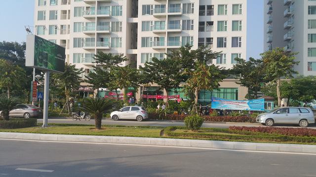cu dan chung cu green bay towers cang bang ron doi mien nhiem ban quan tri