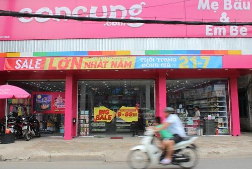 bo cong thuong chua co hinh thuc xu ly can bo vi pham vu con cung