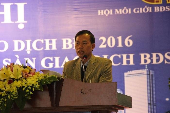 thi truong bds 2017 se khong co su dot bien