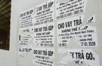 thu tuong chinh phu phai day lui tin dung den ra khoi xa hoi