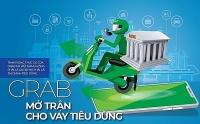 tap doan ban le lon nhat thai lan central group dau tu 200 trieu usd vao grab