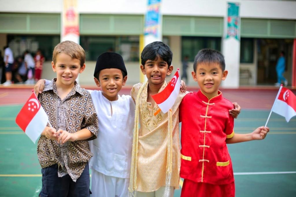 15 dieu khong nen lam o singapore ma moi du khach can nho