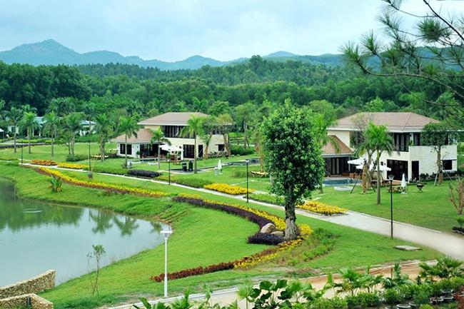du lich 29 cac khu resort villa gan ha noi con nhieu phong trong trong dip nghi le 29 du hau het khong tang gia