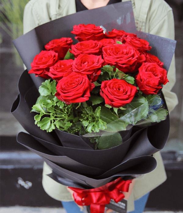 ngay 2011 nen tang hoa gi cho thay co giao goi y cach lua chon hoa y nghia nhat