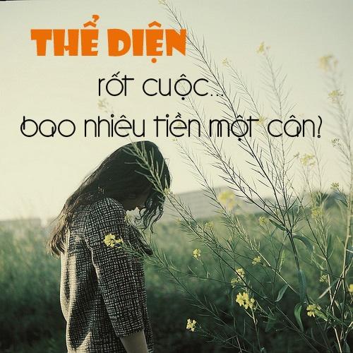 the dien rot cuoc bao nhieu tien mot can sao phai quan tam den cach nhin cua nguoi khac