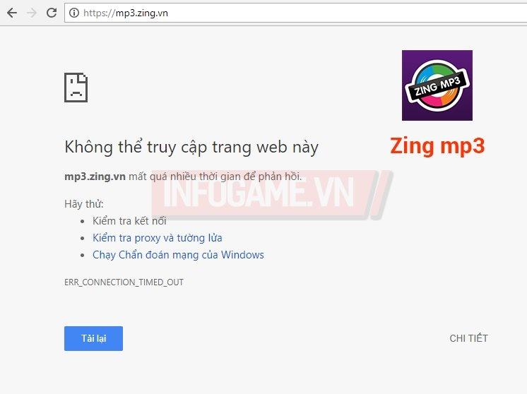 khong the truy cap mot so bao dien tu va website vng khang dinh su co duoc khac phuc trong 1h