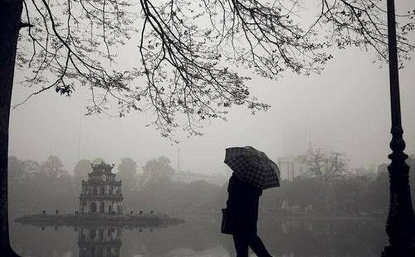 Miền Bắc trở lạnh báo hiệu một mùa Đông đến sớm hơn và lạnh hơn   Việt Nam  Mới
