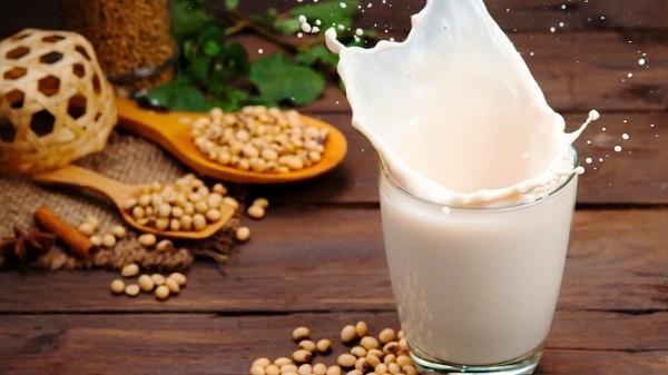 Kết quả hình ảnh cho uống mầm đậu nà nh có gây ung thư không