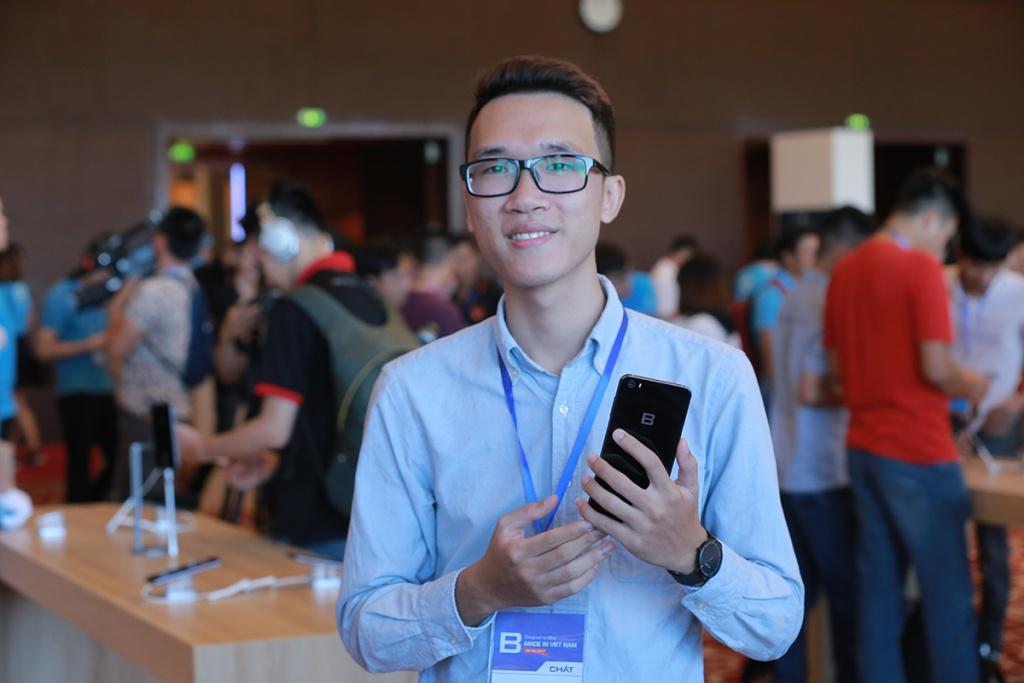 nguoi dung danh gia nhu the nao ve do chat cua bphone 2017