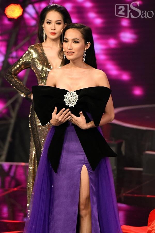 dang quang the tiffany vietnam do nhat ha chinh thuc noi got huong giang thi hoa hau chuyen gioi quoc te 2019