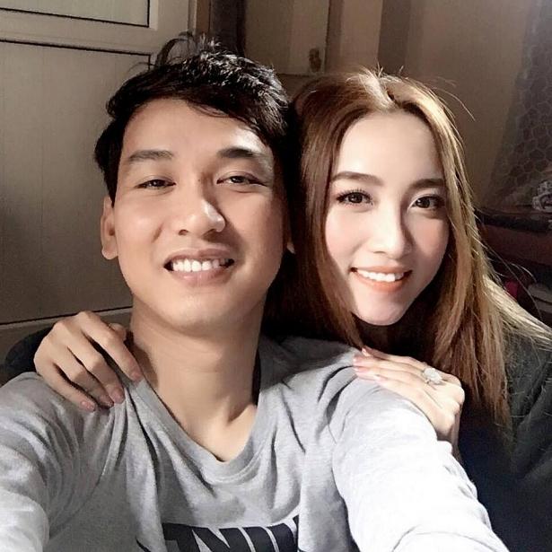 nu dien vien chinh nhung co gai trong thanh pho cong khai nua kia nhan ngay valentine 2019