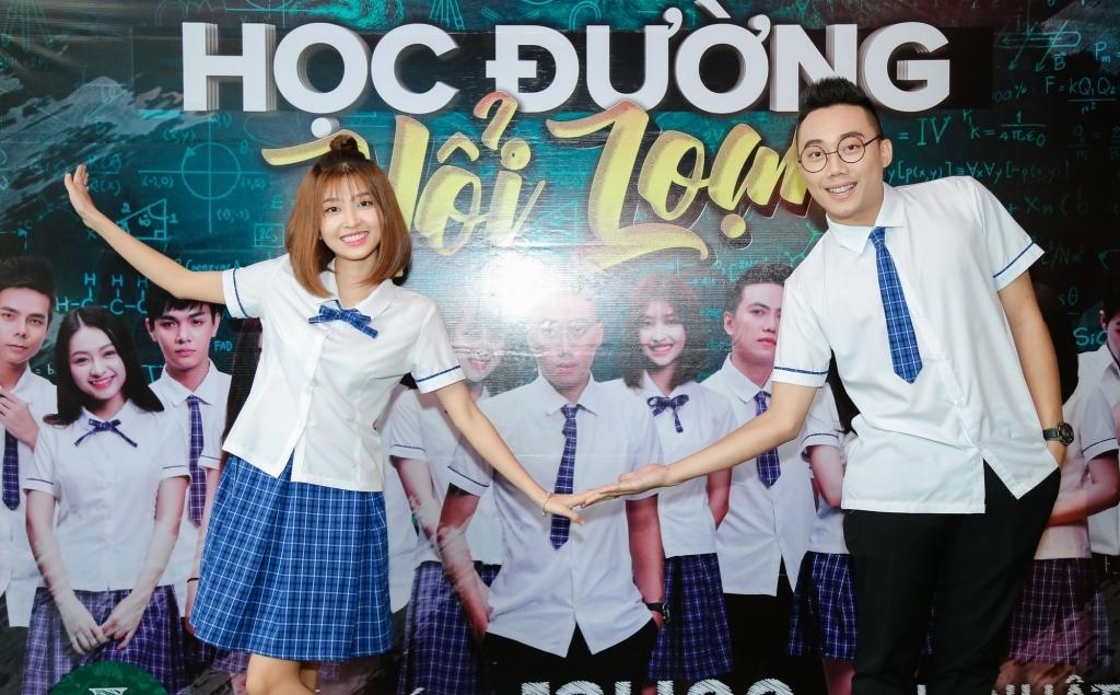 tin tuc sao viet hom nay 194 hoa hau hhen nie lam dien vien dien vien phim cap 3 mang chuyen tinh vao dien anh