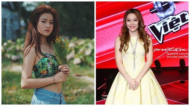 tin tuc sao viet 107 thong tin bat ngo cua hoa hau ha lan 2018 ngung phat song phim quynh bup be
