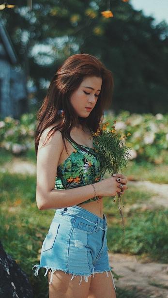 giong ca bua yeu cua the debut 2018 tung bo anh dep mo mang