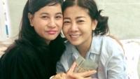dien vien mai phuong phai truyen thuoc chong huy xuong hang thang