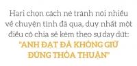 rapper tien dat da chiu cuoi vo sau gan 3 nam chia tay hari won