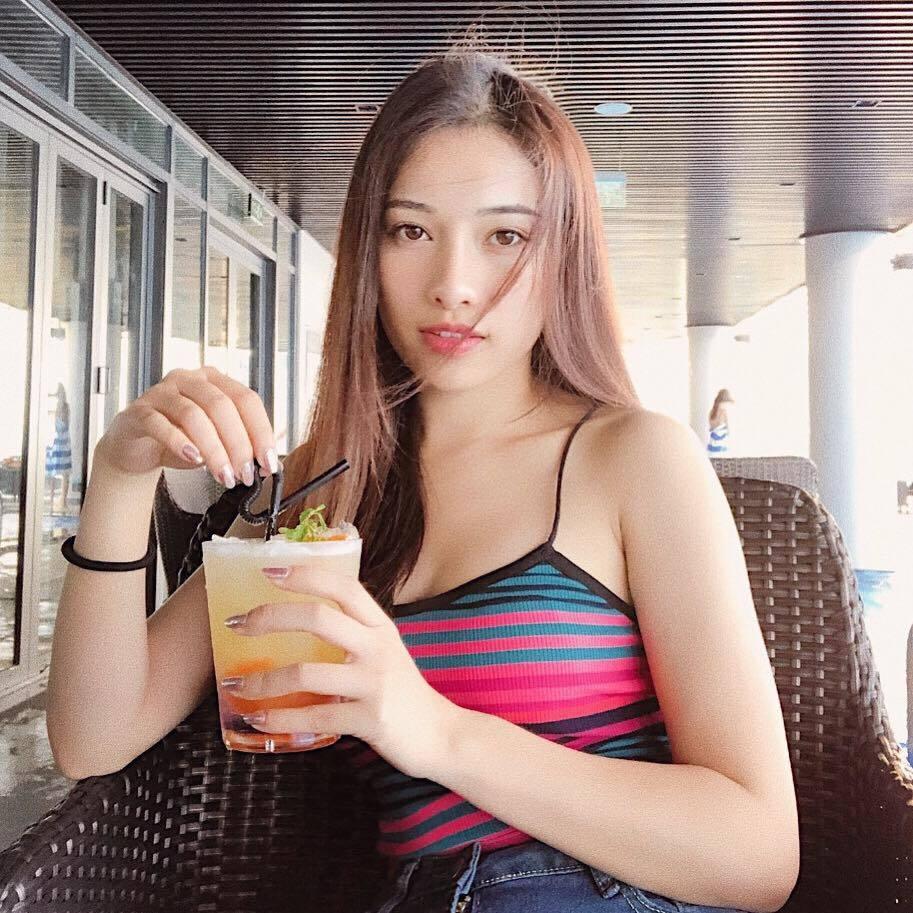 ve nong bong cua tinh moi kem duong khac linh 13 tuoi