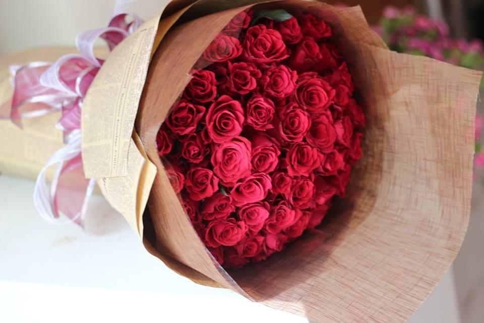 valentine 2019 bat mi cach chon hoa hong de ham nong tinh yeu doi lua