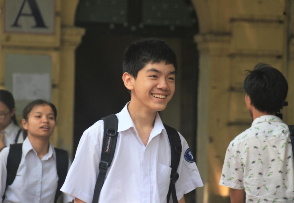 tinh dau tien cong bo diem thi vao lop 10 nam hoc 2018 2019