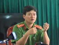 cong bo ket luan vu diem thi cao bat thuong tai lang son nhieu bai thi tut diem sau cham tham dinh