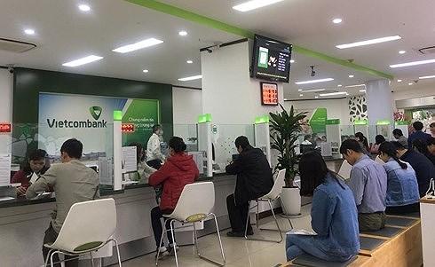 top 5 ngan hang loi nhuan cao nhat lan dau tien vang bong vietinbank