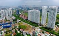 Hậu cháy chung cư Carina, thị trường bất động sản Tp. Hồ Chí Minh sôi động hơn Hà Nội
