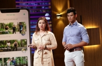 shark tank viet nam moi nhan duyen giua start up co tam va nha dau tu co tam