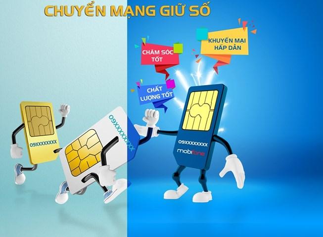 huong dan cach chuyen mang giu nguyen so mang viettel mobifone va vinaphone