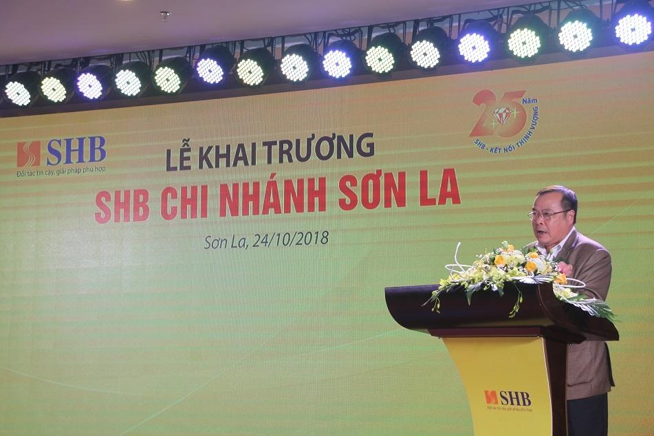 khai truong shb son la khach hang mo so tiet kiem co co hoi trung xe may honda vision moi thang