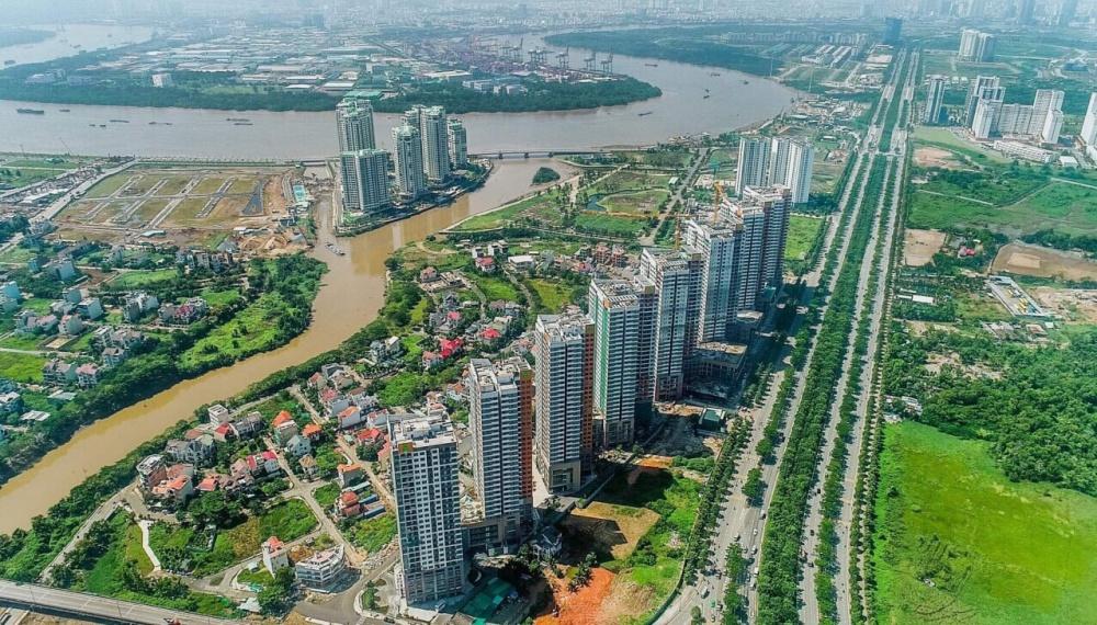 giu 24 thi phan can ho trung cao cap tai tp hcm novaland lan dau gop mat trong top 100 doanh nghiep ben vung nam 2018