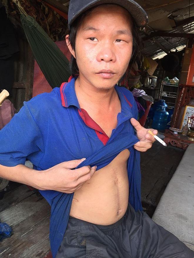 du an cua donacoop day hang ngan dan vao canh dieu tan nong dan mat dat ra bo song dung leu nuong nau