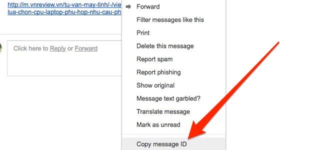 cach nhanh nhat de luu giu va tim kiem nhung email quan trong tren gmail