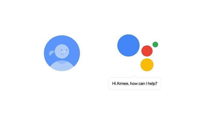 google assistant cung se co mat tren iphone