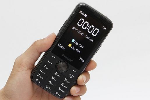 nhung dien thoai cuc gach co the thay the nokia 3310 moi