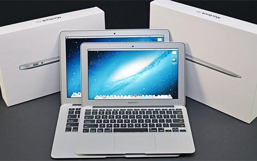 macbook air se co ban gia re trong nam nay