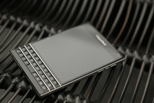 blackberry passport rot gia con 13 gia ban dau
