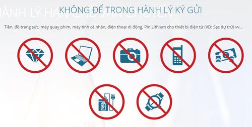pin du phong tren 32000 mah khong duoc mang len may bay