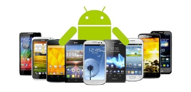 5 dau hieu da toi luc ban nen mua smartphone android moi