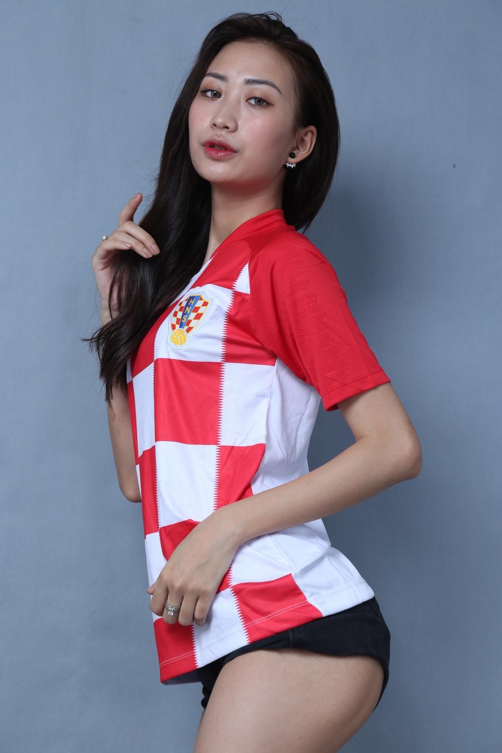 nguoi dep va xuc cam khi world cup 2018 khep lai