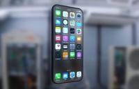 camera tu suong cua iphone 8 se mang tinh cach mang