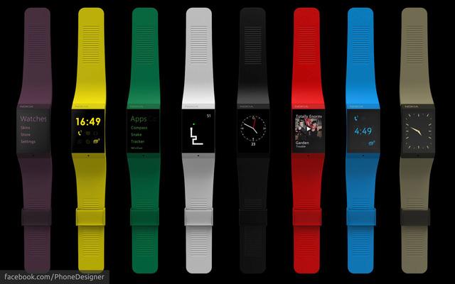 nokia co the tri nh la ng smartwatch mo i ta i mwc 2017