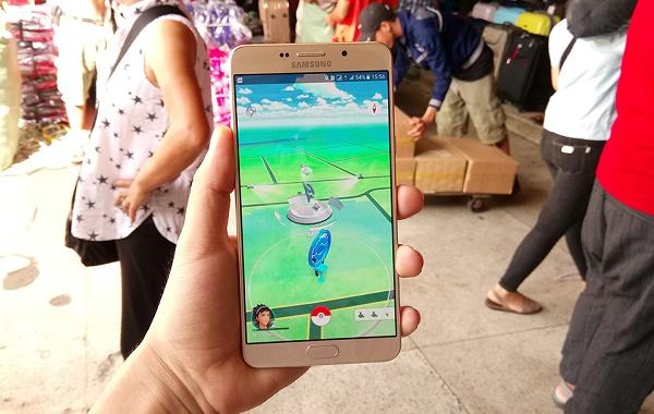 facebook pokemon go se phai tuan thu phap luat viet nam