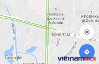 google maps cap nhat tinh nang bao tinh trang bai do xe