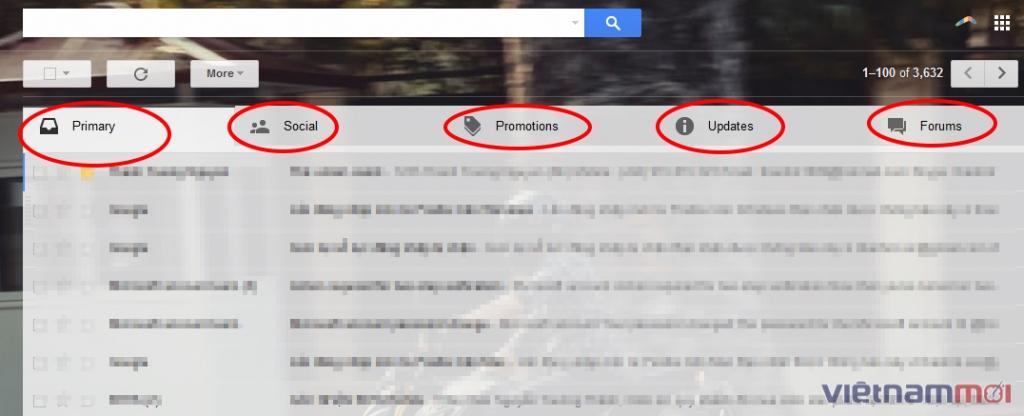 dung gmail hieu qua va tien loi hon bao gio het voi 10 cong cu sau