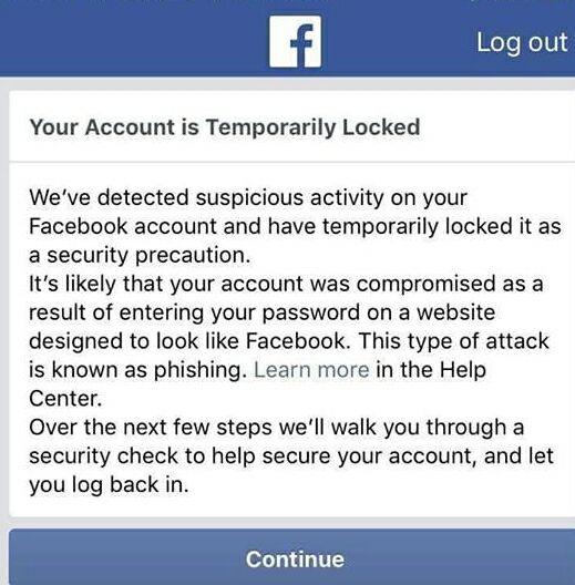 facebook 1 trieu nguoi theo doi cua mc phan anh bat ngo bi khoa