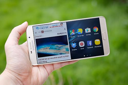 5 smartphone so huu pin lon nhat 2016