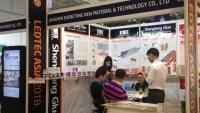 120 doanh nghiep tham gia trien lam entech vietnam 2018
