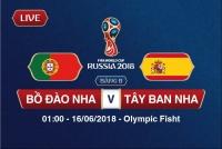 ket qua ma roc vs iran bang b world cup 2018 cu soc dau tien