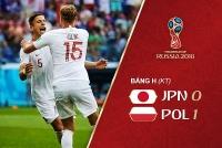 nhat ki world cup 2018 luot tran cuoi cung vong bang dau tim den nhung phut chot